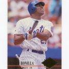 1994 Ultra Baseball #528 Bobby Bonilla - New York Mets