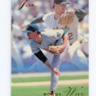 1993 Flair Baseball #265 Bobby Witt - Oakland Athletics
