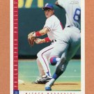 1993 Score Baseball #415 Mickey Morandini - Philadelphia Phillies