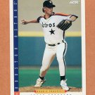 1993 Score Baseball #282 Shane Reynolds - Houston Astros