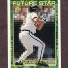 1994 Topps Baseball #004 Paul Carey - Baltimore Orioles