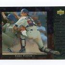 1994 Upper Deck Baseball #029 Chris Turner - California Angels