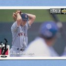 1994 Collector's Choice Baseball #169 Mark Langston - California Angels