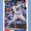 1998 Collector's Choice Baseball #334 Kevin Tapani - Chicago Cubs