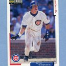1998 Collector's Choice Baseball #057 Tyler Houston - Chicago Cubs