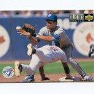 1994 Collector's Choice Baseball #331 Roberto Alomar TC - Toronto Blue Jays