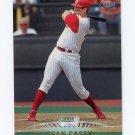 1999 Stadium Club Baseball #237 Sean Casey - Cincinnati Reds