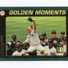 2001 Topps Baseball #789 David Wells GM - New York Yankees Ex