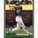 2000 Topps Baseball #095 Ben Grieve - Oakland Athletics