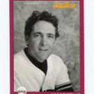 1991 Studio Baseball #258 Dave Righetti - San Francisco Giants