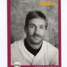1991 Studio Baseball #255 Scott Garrelts - San Francisco Giants
