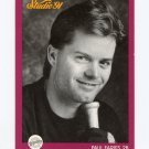 1991 Studio Baseball #243 Paul Faries RC - San Diego Padres