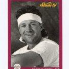 1991 Studio Baseball #217 Roger McDowell - Philadelphia Phillies