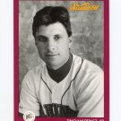1991 Studio Baseball #118 Tino Martinez - Seattle Mariners