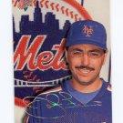 1993 Studio Baseball #070 John Franco - New York Mets