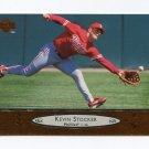 1996 Upper Deck Baseball #173 Kevin Stocker - Philadelphia Phillies
