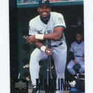 1998 Upper Deck Baseball #374 Cliff Floyd - Florida Marlins