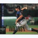 1998 Upper Deck Baseball #343 Chad Ogea - Cleveland Indians