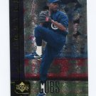 1998 Upper Deck Special F/X Baseball #032 Kevin Foster - Chicago Cubs