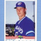 1992 Classic/Best Baseball #158 Tim Brown - Knoxville Blue Jays (Blue Jays)