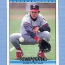 1992 Donruss Baseball #333 Wally Joyner - California Angels