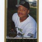 1998 Topps Baseball #404 Terrell Wade - Tampa Bay Devil Rays