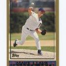 1998 Topps Baseball #403 Mark Clark - Chicago Cubs