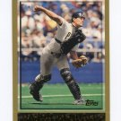 1998 Topps Baseball #304 Jason Kendall - Pittsburgh Pirates