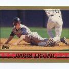 1998 Topps Baseball #288 Darin Erstad - Anaheim Angels