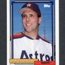 1992 Topps Baseball #415 Jim Deshaies - Houston Astros