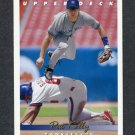 1993 Upper Deck Baseball #215 Pat Kelly - New York Yankees