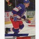 1993-94 Ultra Hockey #069 Thomas Steen - Winnipeg Jets