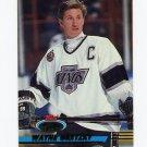 1993-94 Stadium Club Hockey #200 Wayne Gretzky - Los Angeles Kings