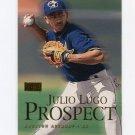 2000 Skybox Baseball #220 Julio Lugo - Houston Astros