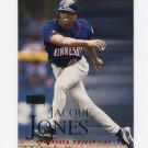 2000 Skybox Baseball #193 Jacque Jones - Minnesota Twins