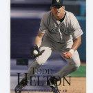 2000 Skybox Baseball #178 Todd Helton - Colorado Rockies