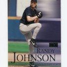 2000 Skybox Baseball #155 Randy Johnson - Arizona Diamondbacks