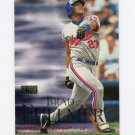 2000 Skybox Baseball #019 Brad Fullmer - Montreal Expos ExMt