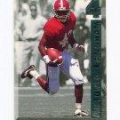 1994 Classic Four Sport BCs #BC03 Antonio Langham - Cleveland Browns ExMt