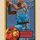1996-97 Fleer Basketball #297 Juwan Howard AS