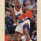 1996-97 Fleer Basketball #236 Sam Cassell - Phoenix Suns
