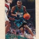 1996-97 Fleer Basketball #180 Grant Hill - Detroit Pistons