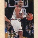 1996-97 Fleer Basketball #176 Mark Jackson - Denver Nuggets