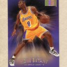 1997-98 Skybox Premium Basketball #023 Kobe Bryant - Los Angeles Lakers