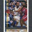 1997-98 Topps Basketball #088 Bimbo Coles - Golden State Warriors