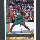 1997-98 Topps Basketball #078 Anthony Peeler - Vancouver Grizzlies