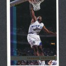 1997-98 Topps Basketball #055 Shandon Anderson - Utah Jazz