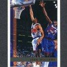 1997-98 Topps Basketball #030 John Williams - Phoenix Suns