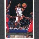 1997-98 Topps Basketball #005 Rod Strickland - Washington Wizards