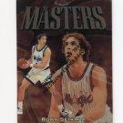 1997-98 Finest Basketball #181 Rony Seikaly B - Orlando Magic